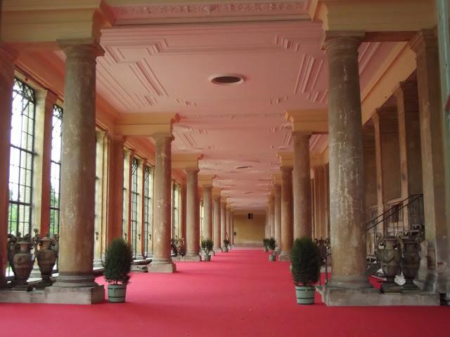 Orangery Palace Orangerieschloss Potsdam