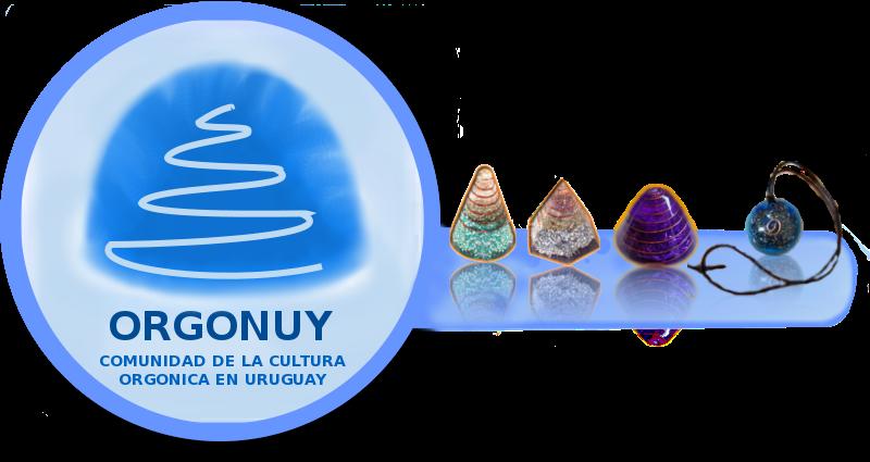 ORGONUY Comunidad de la cultura orgonica en uruguay
