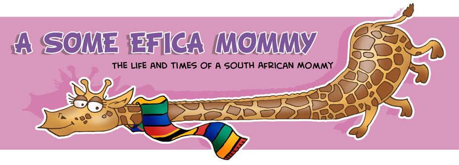 A Some Efica Mommy