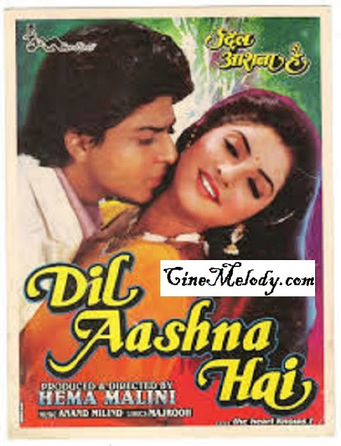 Dil Aashna Hai  1992