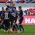 Confira os 5 gols mais bonitos do primeiro turno da Bundesliga