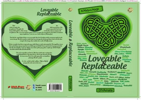 Loveable & Replaceable | #MyLoveMyLife