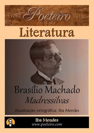 Madressilvas, de Brasílio Machado