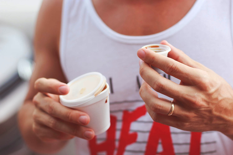 coffee colada