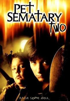 Ver Película Cementerio de mascotas 2 Online Gratis (1992)