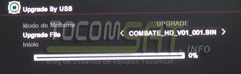 tutorial de actualización tocomsat combate hd foto 2
