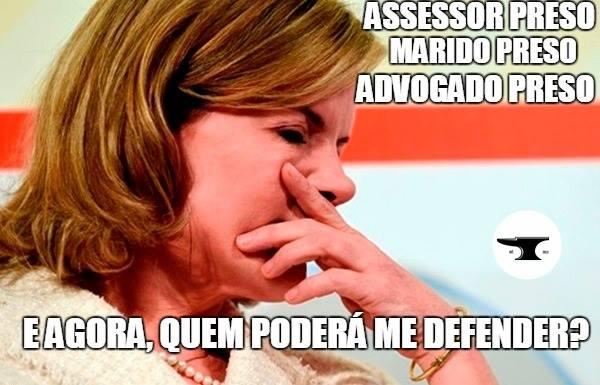 REFLEXÕES DE NARIZINHO...