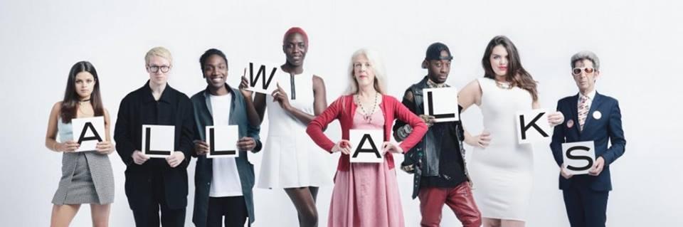 Resultado de imagen para diversidad en la moda