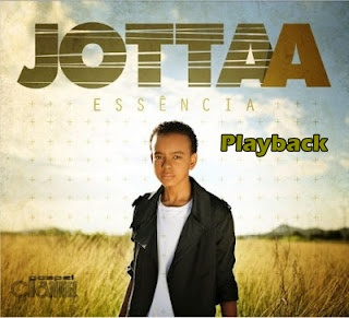 CD Jotta A   Essência, Play back