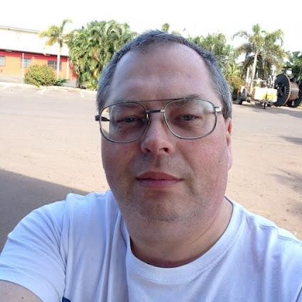 Andrey (Andy) VK5MAV