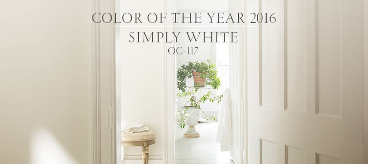 Color of year,2015
