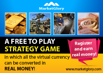 Join Marketglory's empire