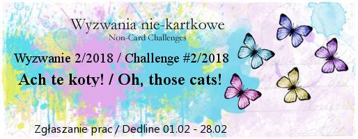 Wyzwanie #2 Challenge