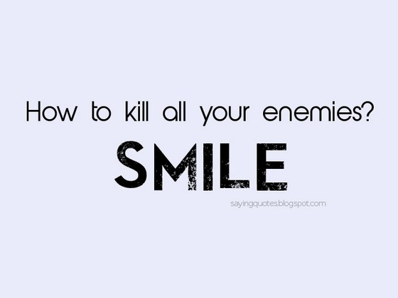 Smile At Your Haters Quotes 1000 Images About Hater Quotes On