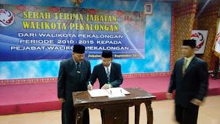 Pj Walikota Siap Tidur Di Kecamatan Dan Akan Banyak Mendengar Dari bawah