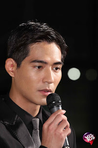 GHA, red carpet, 2011.11.26