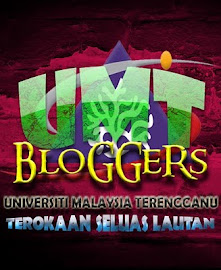 Saya Blogger UMT