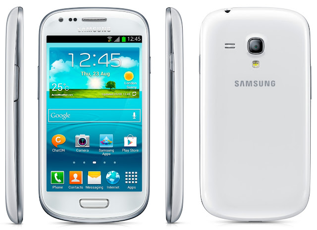 SAMSUNG GALAXY S3 LAST IMAGES 15
