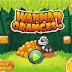 لعبة الباندا والبرتقال
