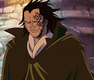 One Piece Monkey D. Dragon