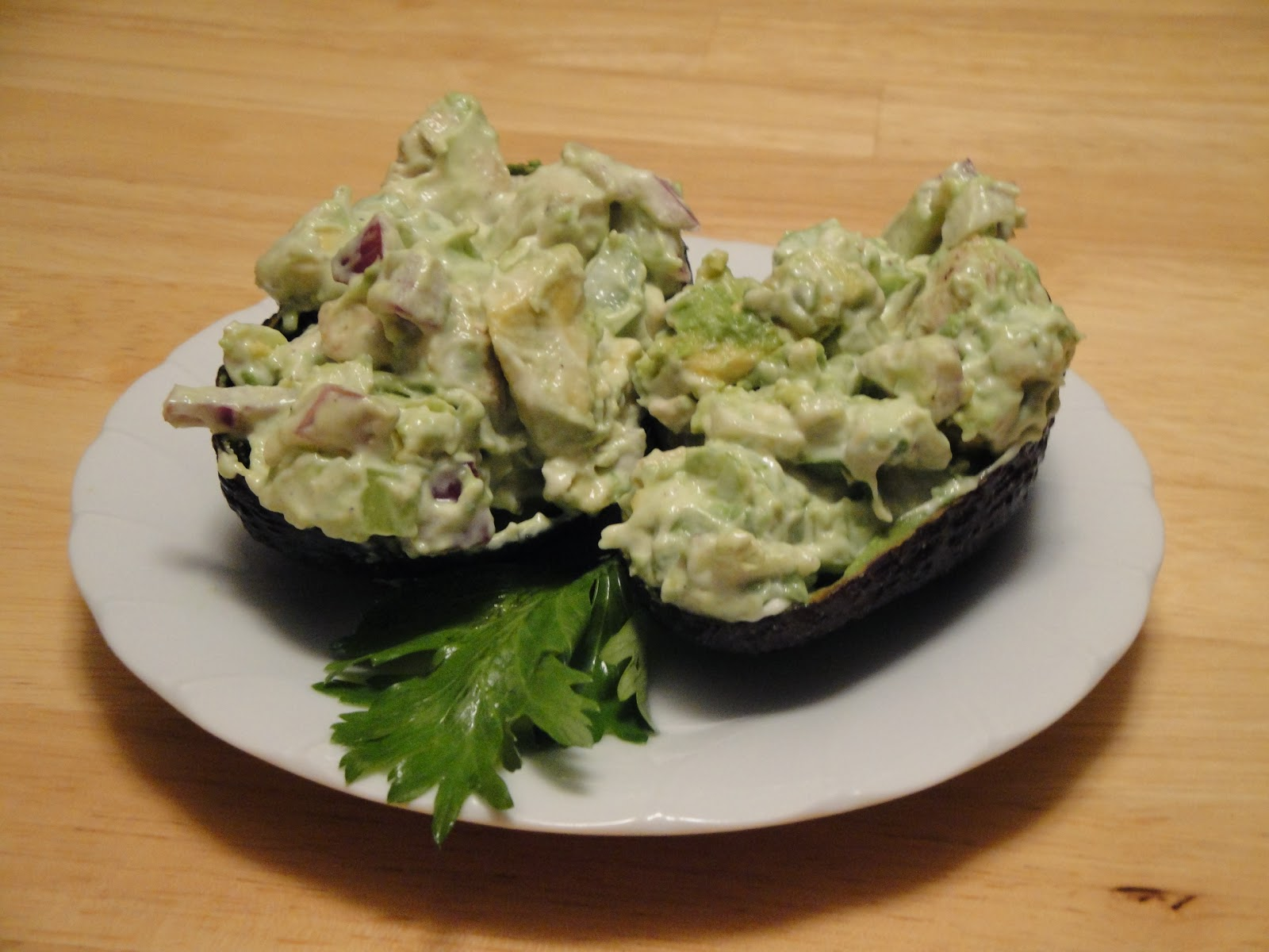 Download image Avocado Chicken Salad PC, Android, iPhone and iPad ...