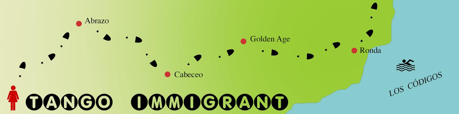 Tango Immigrant