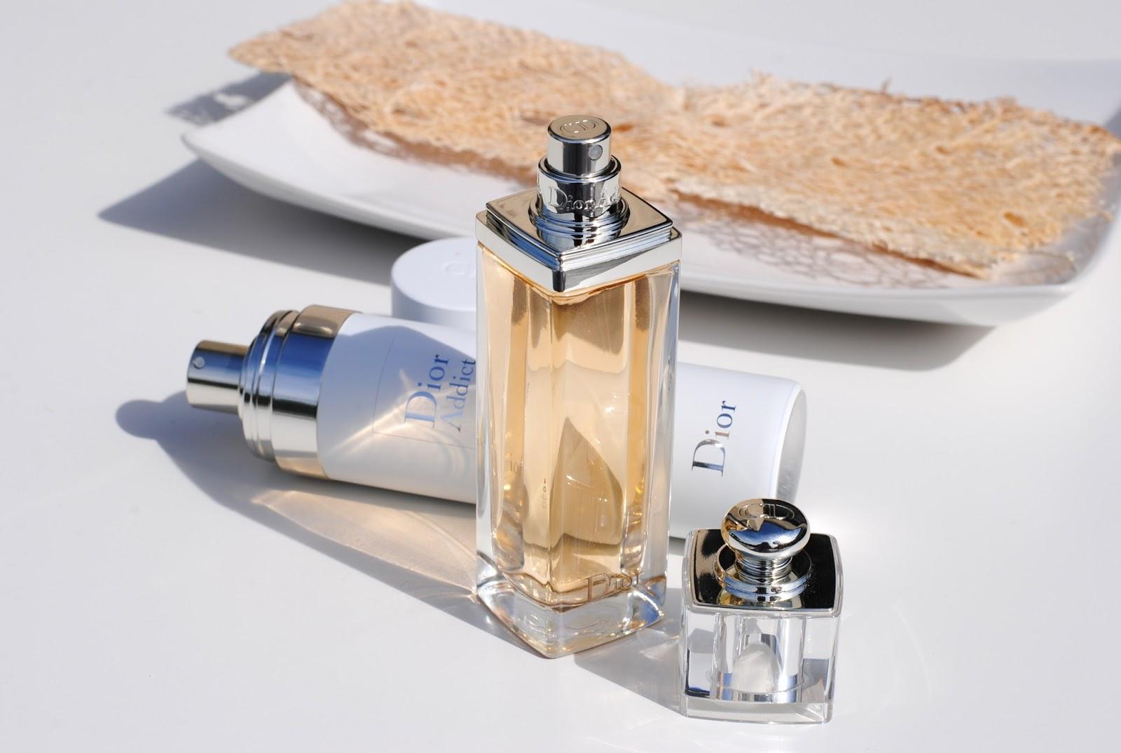 dior addict eau de toilette deodorant