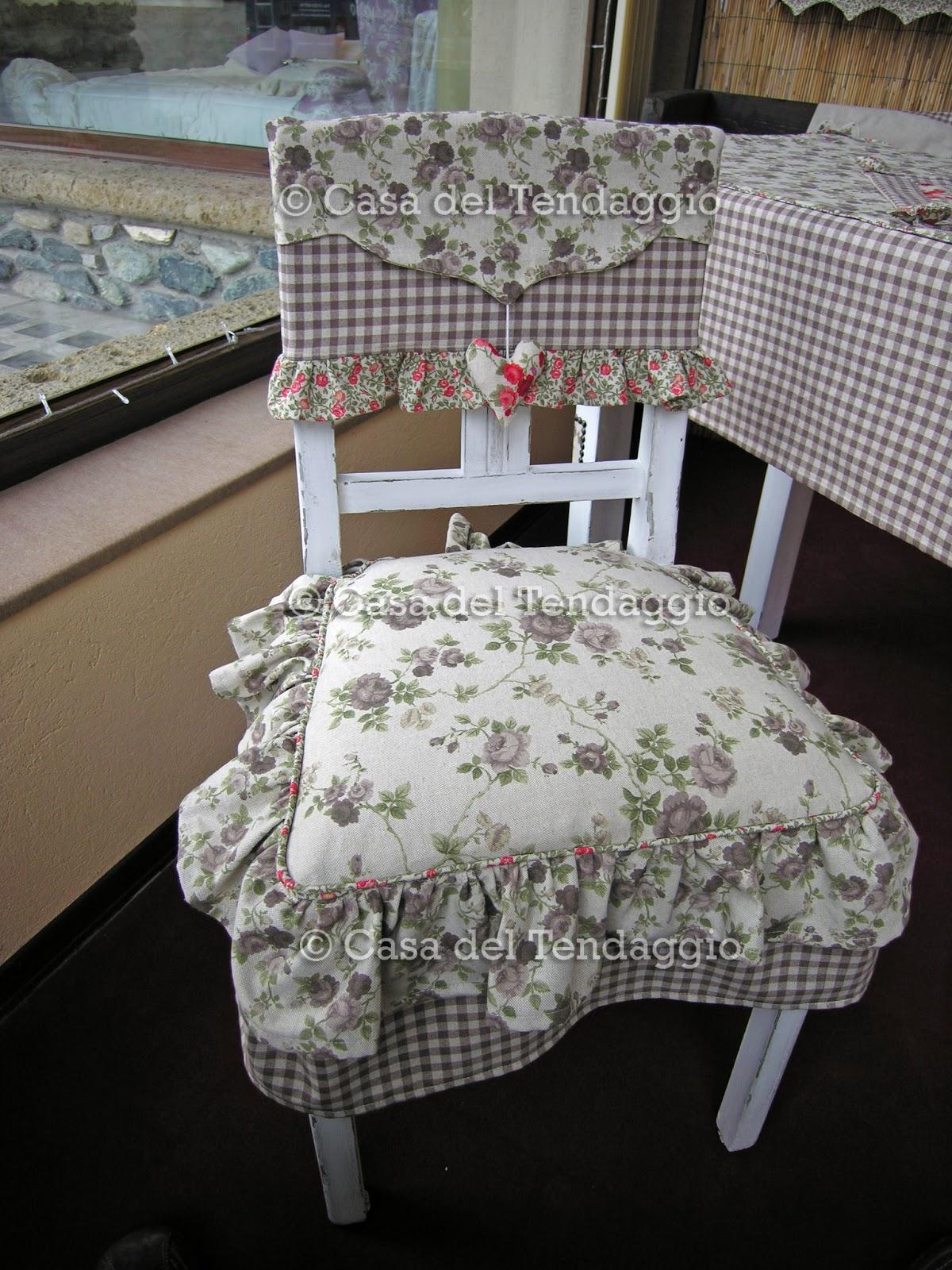 Cuscini per sedie - Shopping Acquea