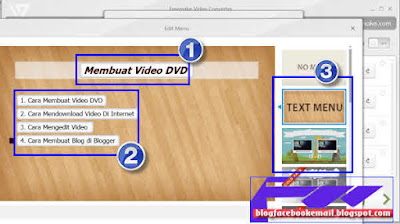 cara burn video ke dvd  di windows 7