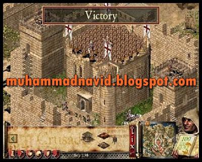 stronghold crusader 3 free full version