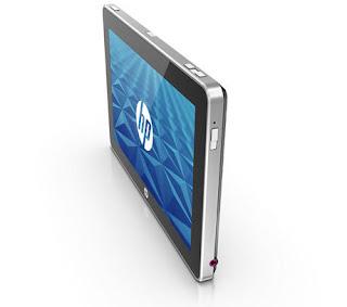 HP Slate 7 Tablet Perdana HP Dibandrol Rp. 1,6 Juta-an