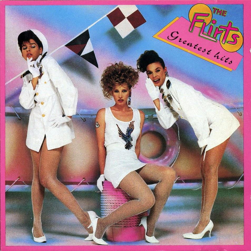 Linda Di Franco - My Boss - Dance It Up