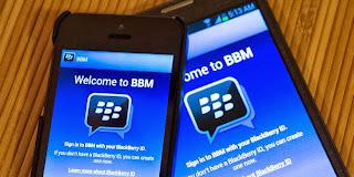 Tempat Download Aplikasi Resmi BBM Untuk Android