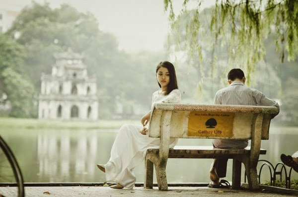 Perdonar la infidelidad