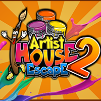 EnaGames Artist House Escape 2
