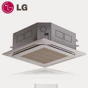 Air Conditioner Cassette LG