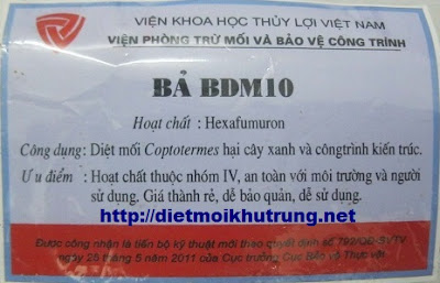 Ba diet moi BDM10