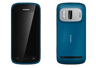 Nokia 808 PureView Windows-Powered Phone
