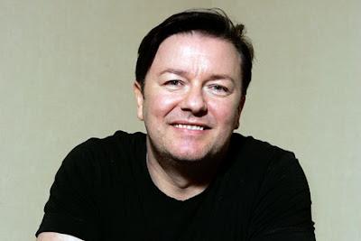 fotografias Ricky Gervais