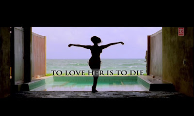 To love her is to die Jism 2 Title Video Song