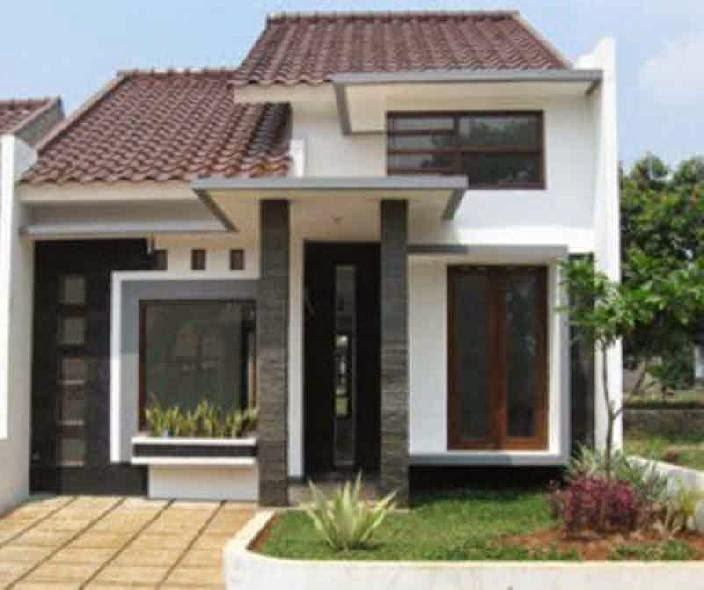 poto rumah minimalis design rumah minimalis