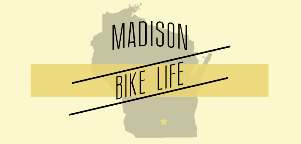 Madison Bike Life