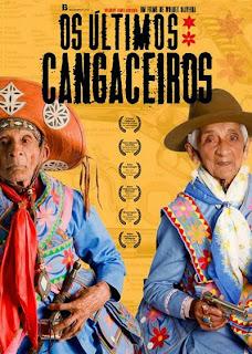 Os Últimos Cangaceiros - DVDRip Nacional
