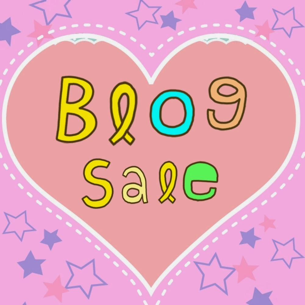My Blog Sale