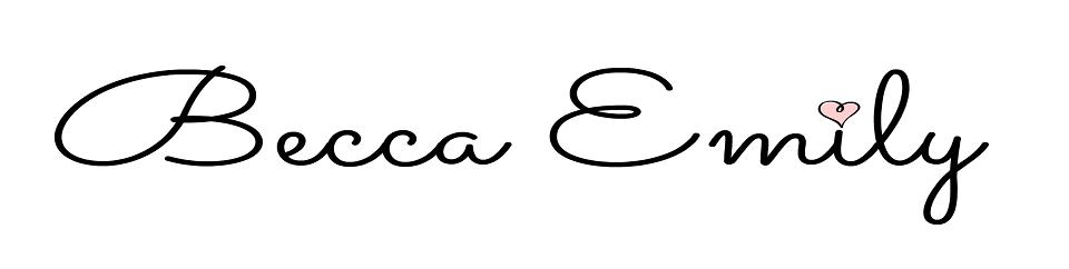 Becca Emily