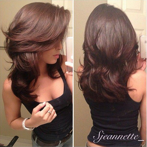 Hairstyle Zero Cut : Vintage Fall Dining Room via Liz Marie Blog - 71 repins