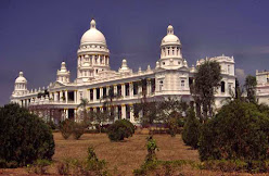 Karnataka Tourist  Attractions Otty & Mysore