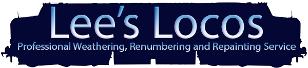 Lee's Locos
