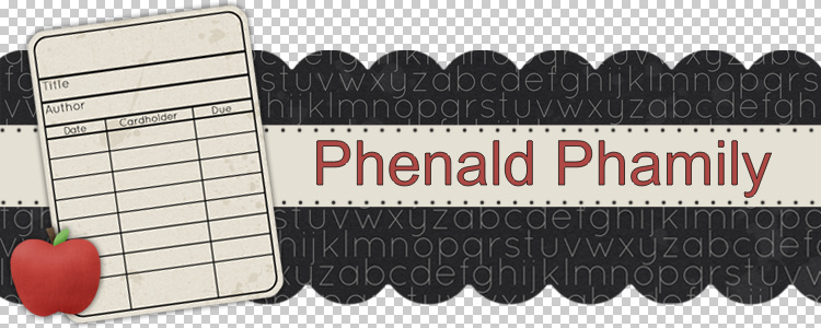 Phenald Phamily