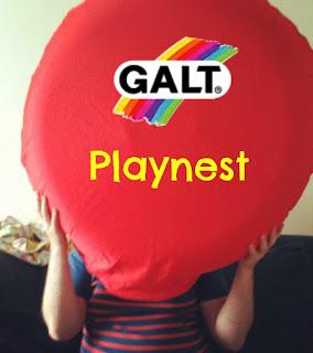 Galt Farm Playnest